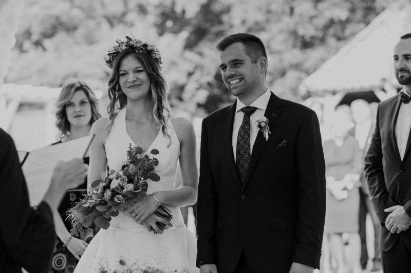 a5adc251e6 Edit és Laci esküvői szertartása | Fairy on canvas